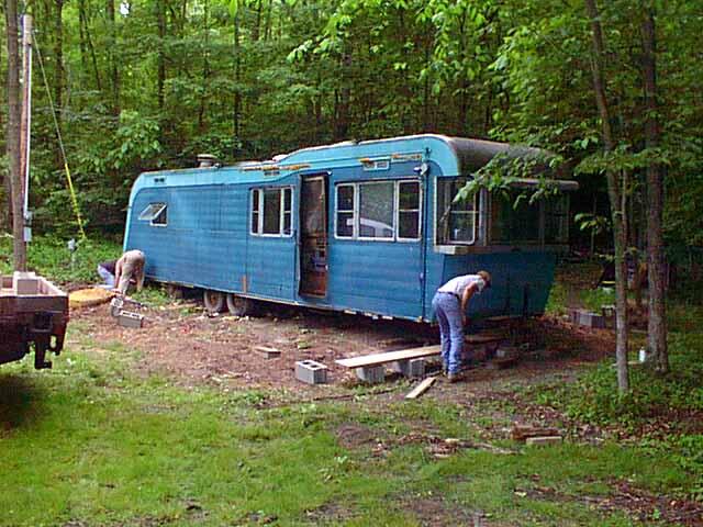 1954 Anderson Mobile Home on 1950 mobile home, 1955 mobile home, 1957 mobile home, 1952 mobile home, 1956 mobile home, 1958 mobile home,